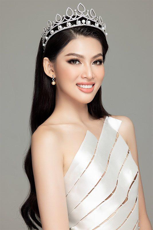 Số phận Miss Grand International ngày 27/3/2021 thế nào ...